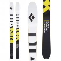 Black Diamond Helio Carbon 88 Ski 2022