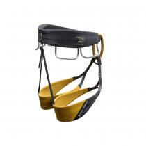 Black Diamond Zone Climbing Harness - 1