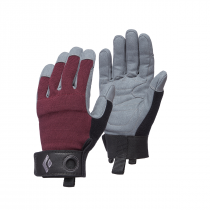 Black Diamond Crag Gloves Women