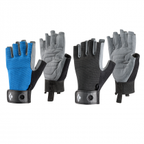 Black Diamond Crag-Half-Finger Gloves