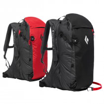 Black Diamond Jetforce Pro Pack 35 L