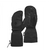 Black Diamond Recon Mitts - Black