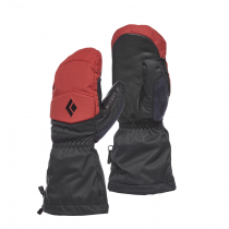Black Diamond Recon Mitts - Red Oxide