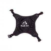 Blue Ice Helmet Holder
