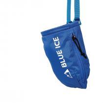 Blue Ice Sender Chalk Bag - 1