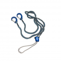 Blue Ice Hydra Leash