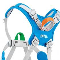 Petzl Ouistiti Kid's Climbing Harness  - 3