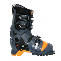 Crispi Evo NTN 2020 Telemark Boot at best price on Telemark Pyrenees
