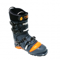 bdb87209bb0 Crispi Evo NTN Telemark Boot   Telemark Pyrenees