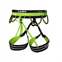 Camp Alpine Flash Climbing Harness