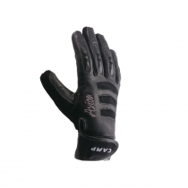 Camp Axion Full Fingers - Black