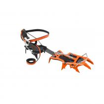 Camp Cassin Alpinist Pro - Auto / Semi-Auto Crampon