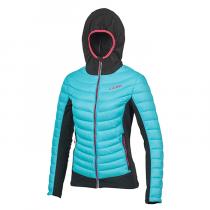 Camp Hybrid Jacket Lady