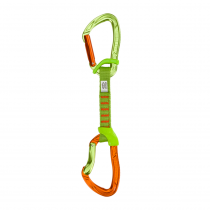 Climbing Technology Nimble Fixbar Set Ny Quickdraw