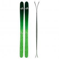 DPS 100RP Foundation Ski