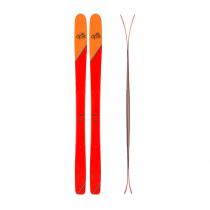 DPS 100RP Pagoda Ski