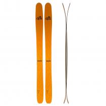 DPS 112RP Foundation Ski