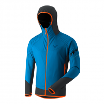 Mezzalama 2 Polartec Jacket - Methyl Blue