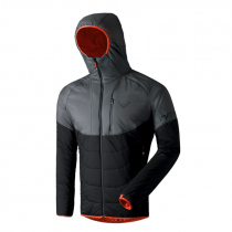 DYNAFIT RADICAL 2 PRL HOODED JACKET