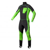Dynafit Dna Racing Combinaison - DNA Green