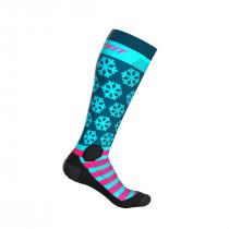Dynafit FT Graphic SK Women Ski Touring Socks