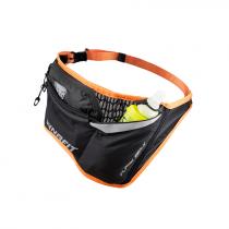 Dynafit Flask Belt - Black/Orange