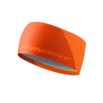 Dynafit Performance Dry Headband - Fluo Orange