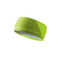 Dynafit Performance Dry Headband - Fluo Yellow
