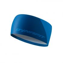 Dynafit Performance Dry Bandeau - Sparta Blue