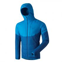 Dynafit Radical 2 Prl Hooded Jacket - Sparta Blue