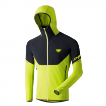 Dynafit Speedfit Windstopper Jacket - Asphalt