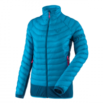 Dynafit TLT Light Insulation Women Jacket - Methyl Blue