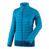 Dynafit TLT Light Insulation Women Jacket - Methyl Blue