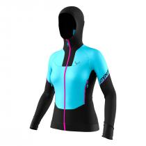 Dynafit Speed Hybrid Jacket Women - Silvretta