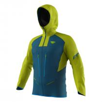 Dynafit TLT Gtx Jacket - Green Moss