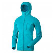 Dynafit Thermal Layer Hoody 4.0 Women - Ocean