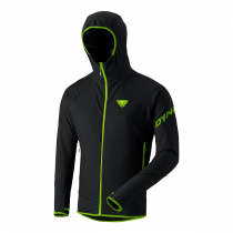 Dynafit Mezzalama 2 Polartec Jacket - Black Out