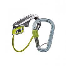 Edelrid Jul² Belay Kit Steel