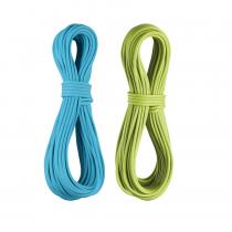 Edelrid Apus Pro Dry Climbing Rope