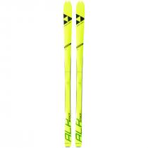 Fischer Alpattack Carbon Ski 19