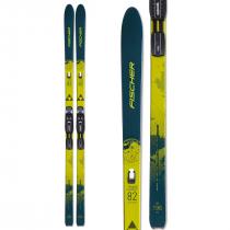 Fischer Transnordic 82 Easy Skin Xtralite Ski 2022