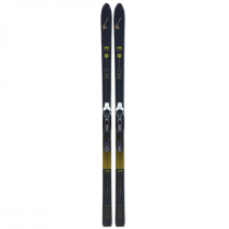 FISCHER EXCURSION 88 CROWN/SKIN SKI 2020