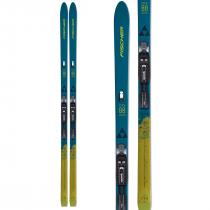 Fischer Excursion 88 Crown/Skin Xtralite Ski 2022