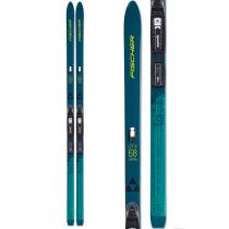 Fischer Outback 68 Crown_Skin Xtralite Ski 2022