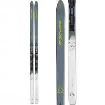 Fischer Spider 62 Crown Xtralite Ski 2022