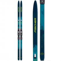 Fischer TransNordic 59 Easy Skin Xtralite Ski 2022