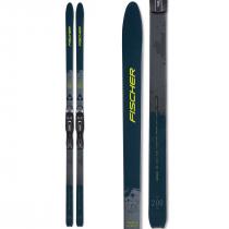 Fischer TransNordic 66 Crown Extralite Ski 2022