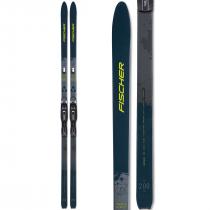 Fischer Transnordic 66 Easy Skin Extralite Ski 2022
