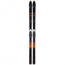 Fischer Traverse 78 Crown/Skin Ski