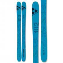 Fischer Ranger 102 FR Ski 2021 - 1